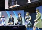 【TGS 2015】主題歌を歌うのは蒼井翔太さんに決定!諏訪彩花さんやM・A・Oさんが登場したTVアニメ「PSO2 ジ アニメーション」のステージイベントをレポート!