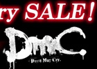 Xbox 360「デビル メイ クライ」より「HDコレクション」&「DmC」の75%OFFセールが開催中―終了後は半額近くに恒久値下げ!