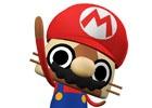3DS「モンハン日記 ぽかぽかアイルー村DX」コラボ衣装「マリオの服」が手に入る探検クエストが配信開始!