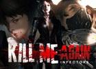 iOS/Android「Kill Me Again」が配信開始!110種類のゾンビが迫り狂うパズルアクションRPG