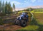 【TGS 2015】自由でリアルな農園生活が楽しめる!PS4/PS3「ファーミングシミュレーター 15」のゲーム内容を紹介