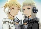 PS Vita「フリーダムウォーズ」貢献Ladyが歌う楽曲「永久幸福カリキュレーション」のPVが公開!CD「超貢献推進楽曲集#2」は11月27日に発売