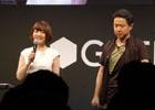 【TGS 2015】杉田智和さんと花澤香菜さんが公開生アフレコ!「STEINS;GATE」とのコラボも発表された「消滅都市」ステージ