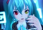 PS4/PS Vita「初音ミク -Project DIVA- X」のゲーム概要を紹介―収録楽曲&モジュールの第1弾情報もチェック