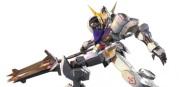 PS Vita「機動戦士ガンダム エクストリームバーサスフォース」Gのレコンギスタ&鉄血のオルフェンズより主役機が参戦