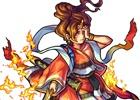 3DS「モンスターストライク」カギを握る超絶級モンスター「カグツチ」、物語の舞台、個性豊かなキャラクターなどを紹介
