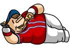 3DS「プロ野球 ファミスタ リターンズ」発売記念テーマ&太ったピノが配信!野手・投手のマイ選手作成も紹介