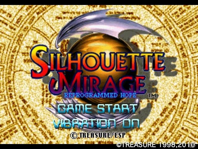 世界を平和にしかできない正義のゲーム「シルエットミラージュ」を紹介? ジョーダンでしょ、カンベンしてよね!
