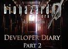 「バイオハザード0 HDリマスター」幻のプロトタイプ版に迫る「デベロッパーダイアリーPART2」が公開!イーカプ特典情報の続報も