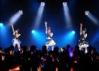 山崎さん、田所さん、Machicoさんが好きなソロ曲をカバー!「アイドルマスター ミリオンライブ!」新CDシリーズのスタートを飾る発売記念イベントをレポート