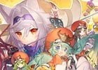 Android版「戦国姫譚 MURAMASA-雅-」が先行配信!「黄金桃」100個が全プレイヤーにプレゼント決定
