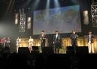 かなでが関西弁に?!生アフレコに音楽劇キャストも出演した「金色のコルダ Blue♪Sky 全国学生音楽コンクール」
