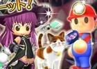 PS4/PS Vita「みんなでスペランカーZ」人気過去イベントの復刻キャンペーンがスタート!
