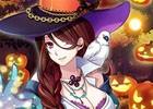 iOS/Android「ザクセスヘブン」新イベント「ハロウィン覚醒!魔女の目覚め」が開催!プレミアムアニメ蒼の学園第一話も公開