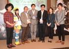 「ソフィーのアトリエ」発表会でソフィー役の相坂優歌さん、オスカー役の山下誠一郎さんが生アフレコを披露!ザ・グランヴァニアとのカフェコラボも発表