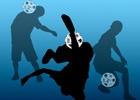 リズミカルなリフティングでアクロバティック!iOS/Android「フリースタイルフットボール」が配信