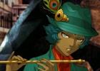 3DS「真・女神転生IV FINAL」第3回「塩田信之の真4Fと神話世界への旅」が公開!店舗別オリジナル特典のビジュアルも