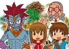 RPG型英語教材「英剣伝説~英語でRPG~」がリリース!子供に飽きられない3つの秘密とは?