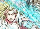 神よ、今度こそ一番いい話を頼む―竹安佐和記氏が手掛ける電子コミック「エルシャダイ グリゴリ7」が本日発売!