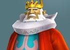 3DS「ゼルダ無双 ハイラルオールスターズ」ハイラル王が豪快に疾駆するプレイムービー第2弾が公開!