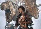 【G-STAR 2015】恐竜が生息する世界で生き抜け!モバイルゲーム「野生の地:Durango」を紹介