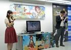 ソフィー役・相坂さんと岡村ディレクターが発売直前の「ソフィーのアトリエ」を語ったトークショー&体験会の模様をレポート