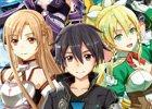 PS4「ソードアート・オンライン ゲームディレクターズ・エディション」発売直前!ドラマCD「ドキドキわくわく肝だめし」を期間限定で公開