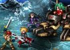 iOS/Android向け本格RPG「ファイナルファンタジー ブレイブエクスヴィアス」を紹介!今週のおすすめスマホゲームアプリレビュー