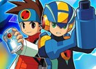Wii Uバーチャルコンソール「ロックマン エグゼ6」電脳獣ファルザー&電脳獣グレイガが配信開始!