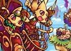 日本初のサンドボックス・アクションRPG「エアシップQ」PS Vita版が本日発売!Cygames初の家庭用ゲームパブリッシング作品