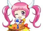3DS「ちゃおイラストクラブ」イラストコンテストが開催決定!イラストギャラリー&サラの上級編なども公開