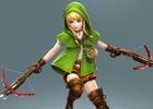 3DS「ゼルダ無双 ハイラルオールスターズ」幻の勇者「リンクル」が参戦!ガノンドロフの新武器「トライデント」も紹介