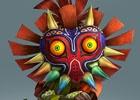 3DS「ゼルダ無双 ハイラルオールスターズ」プレイムービー第5弾「スタルキッド」が公開