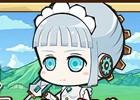 「ファンタジーラボ」Android版アプリがリリース!リニューアルイベント「メイドの土産Returns」が開催