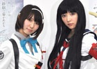 3DS「セブンスドラゴンIII code:VFD」ヤイバとカタナコが死を呼ぶDLC「アリーのデスマーチ」に挑戦!