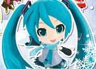 3DS「初音ミク Project mirai でらっくす」雪遊びをするミクのテーマがもらえる「でらっくす Winter プレゼントキャンペーン」が開催中