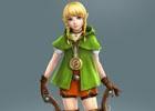 3DS「ゼルダ無双 ハイラルオールスターズ」プレイムービー第6弾「リンクル」が公開