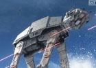 「Star Wars バトルフロント」大型スクリーンを使った迫力の映像が楽しめる!街頭イベントが12月12日に福岡で開催