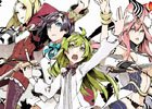 3DS「セブンスドラゴンIII code:VFD」の楽曲を一挙45曲収録したオリジナル・サウンドトラックが12月23日に発売!