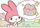 マイメロとファンタジックなアクションが楽しめる!3DS「マイメロディ 願いがかなう不思議な箱」が本日発売