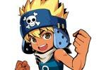 少年海賊・サムとともに大海を冒険!船で戦うRPG「パイレーツストーリー ~少年海賊サムの大冒険~」がiOS向けに配信開始