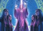 PC「エルミナージュORIGINAL~闇の巫女と神々の指輪~」が2016年1月28日に発売―高解像度のダンジョンに挑もう!