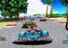 3DS「セガ3D 復刻アーカイブス2」収録作品全9タイトルを紹介する3D立体視対応プレイ映像が公開!