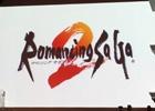 コンセプトは最先端のハードで名作をリマスター!PS Vita/スマートフォン版「ロマンシング サガ2」配信決定発表会&コラボウィスキー試飲会の模様をレポート