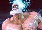 オリンポスを守るべく戦え!スマートフォン向けRPG型格闘ゲーム「ゴッド・オブ・ローマ」iOS版が配信開始