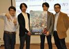 PC「RPGツクール MV」は本日発売―アップデート内容や今後の施策が次々と発表された発売記念イベントをレポート