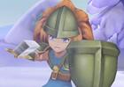iOS/Android「聖剣伝説 RISE of MANA」「聖剣伝説3」クリスマス限定コラボイベントが開催