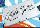 3DS「セガ3D 復刻アーカイブス2」発売記念プレゼントキャンペーンが開催!鈴木裕氏&中裕司氏のサイン入りニンテンドー3DS LLなどが当たる