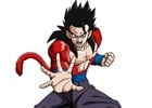 3DS「ドラゴンボールZ 超究極武闘伝」インターネット対戦&孫悟飯(超サイヤ人4)などが追加!更新データ第2弾が配信中