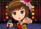 3DS「大合奏!バンドブラザーズP」小林幸子さんの声から生まれたVOCALOID「Sachiko」が生声アーチストに登場!